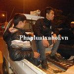 """An ninh Xã hội - NK141: """"Các anh ơi em có mang theo ma túy"""""""