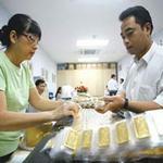 Tài chính - Bất động sản - Vàng đứng vững ở ngưỡng 47 triệu