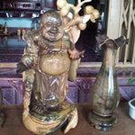 Thị trường - Tiêu dùng - Gỗ 'thần' ...ám ảnh đại gia Việt