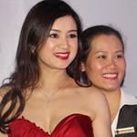Sao Việt lộng lẫy tại lễ bế mạc LHP Hà Nội