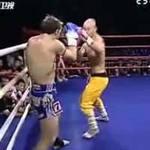 Thể thao - Video: Muay Thai đấu với Thiếu Lâm (P1)