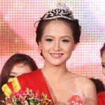 Bạn trẻ - Cuộc sống - Nữ sinh Văn Hóa đăng quang Hoa khôi Hà Nội