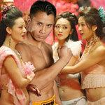 Phim - Võ sĩ gốc Việt đóng phim 18+