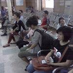 Tin tức trong ngày - Ngày mai, ga Hà Nội bán vé tàu Tết