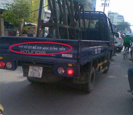 Những hình ảnh chỉ có ở Việt Nam (141) - 2