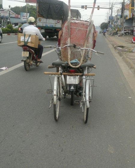 Những hình ảnh chỉ có ở Việt Nam (141) - 5