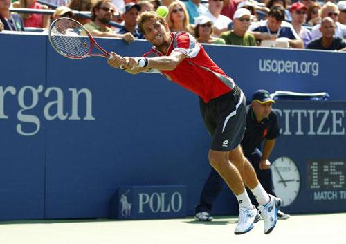"""10 trận đấu """"sốc"""" nhất quần vợt nam 2012 (P2) - 3"""