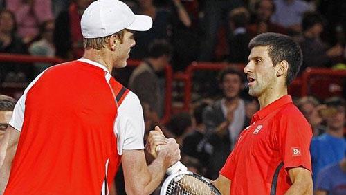 """10 trận đấu """"sốc"""" nhất quần vợt nam 2012 (P2) - 2"""