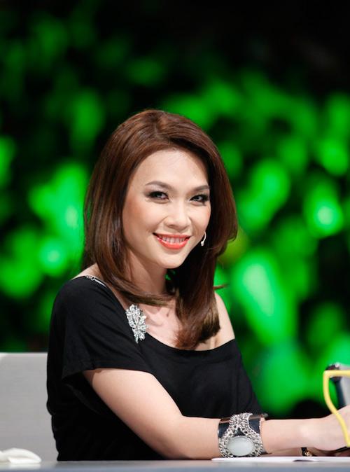 Vietnam Idol thơm lây Họa mi tóc nâu - 3