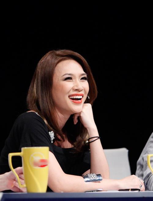 Vietnam Idol thơm lây Họa mi tóc nâu - 11
