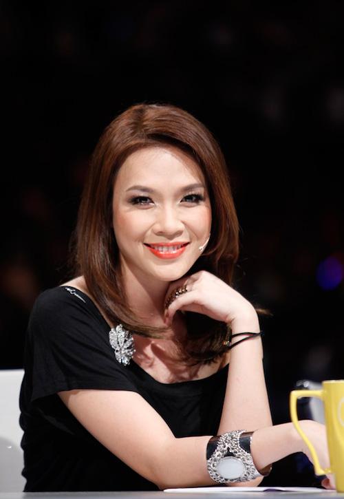 Vietnam Idol thơm lây Họa mi tóc nâu - 4