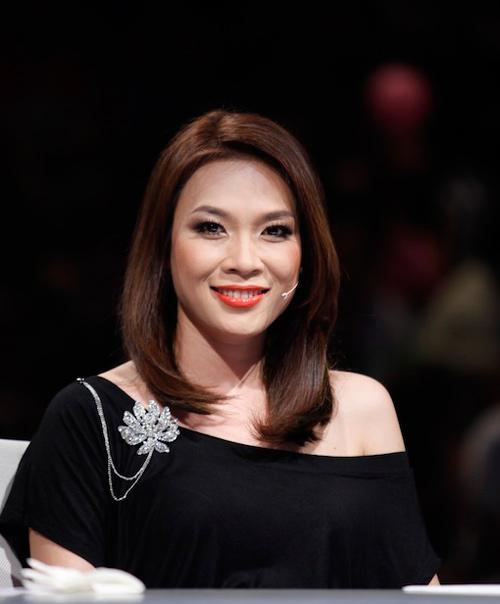 Vietnam Idol thơm lây Họa mi tóc nâu - 2
