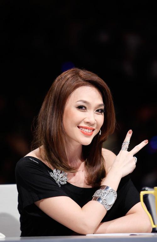 Vietnam Idol thơm lây Họa mi tóc nâu - 5