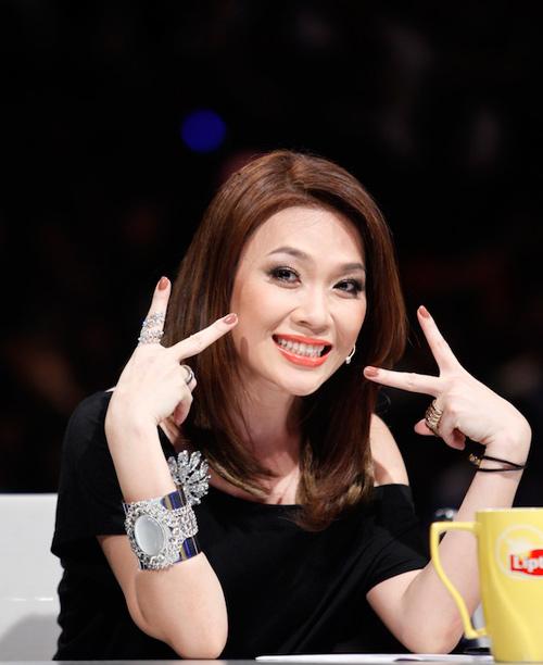 Vietnam Idol thơm lây Họa mi tóc nâu - 6