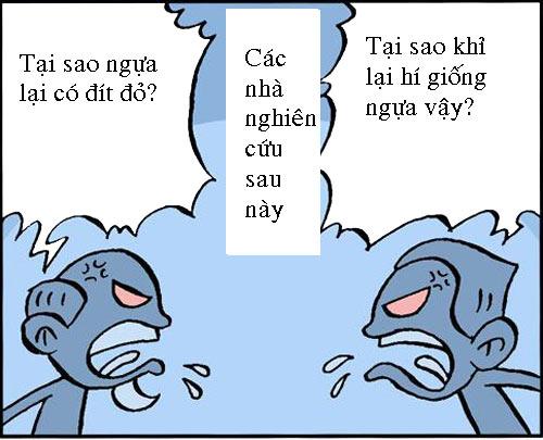 Tây Du Ký hài, chuyện giờ mới kể (16) - 8