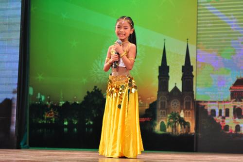 VN Got Talent 2013: Đợi thời bùng nổ - 4