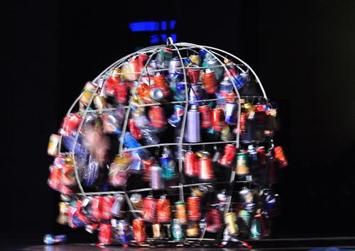 VN Got Talent 2013: Đợi thời bùng nổ - 6