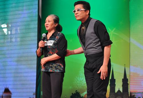 VN Got Talent 2013: Đợi thời bùng nổ - 5