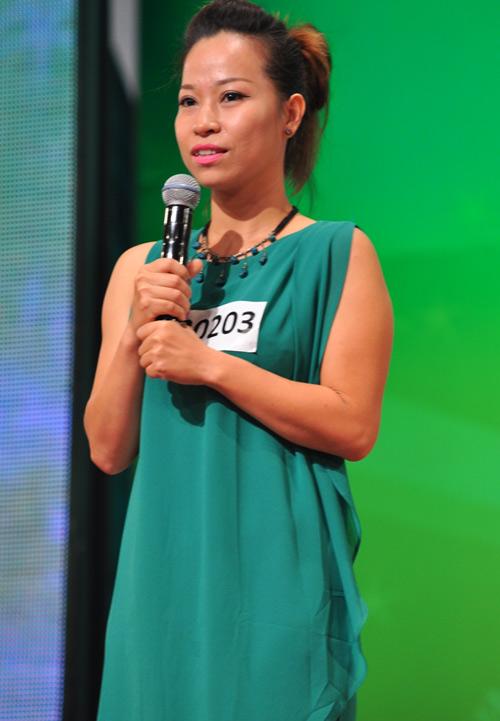 VN Got Talent 2013: Đợi thời bùng nổ - 3