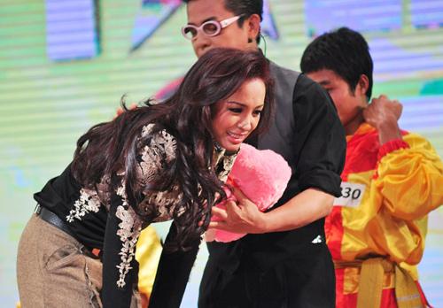 VN Got Talent 2013: Đợi thời bùng nổ - 2