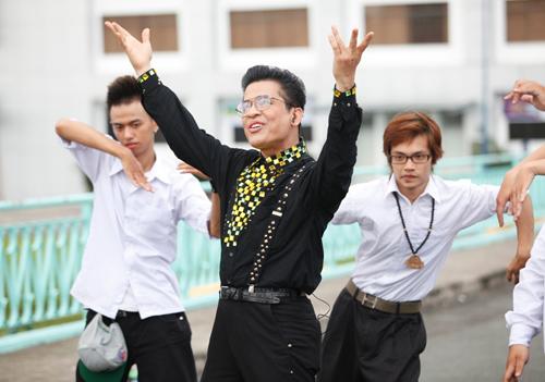 VN Got Talent 2013: Đợi thời bùng nổ - 7