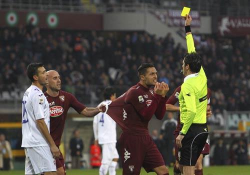 Juventus – Torino: Bà đầm nổi giận - 2