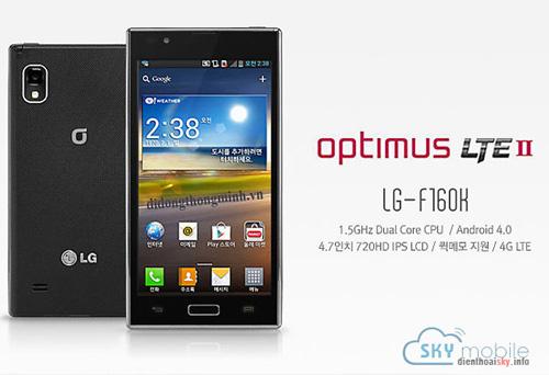 Điện thoại LG nào hot nhất hiện nay? - 2