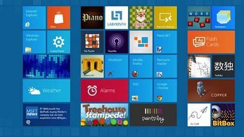 Sau Windows 8 sẽ là Windows Blue? - 1