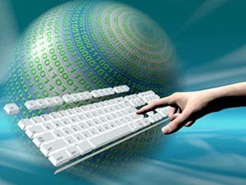 Việt Nam ở top đầu về số người dùng Internet - 1