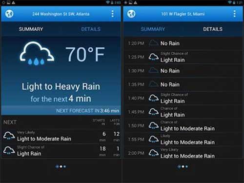 """10 ứng dụng cần thiết cho """"dế"""" Android - 3"""