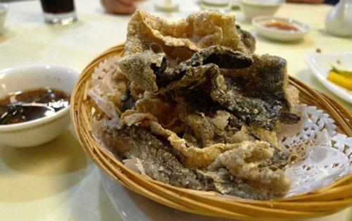 Những món ăn vặt nổi tiếng ở Hồng Kông - 3