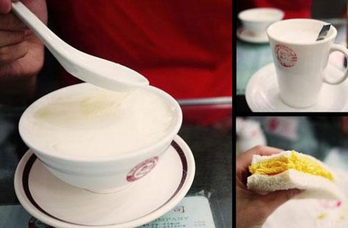 Những món ăn vặt nổi tiếng ở Hồng Kông - 4