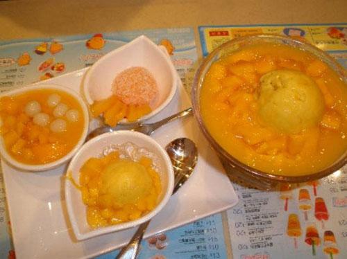 Những món ăn vặt nổi tiếng ở Hồng Kông - 6