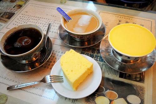 Những món ăn vặt nổi tiếng ở Hồng Kông - 7
