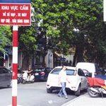 Tin tức trong ngày - Đề xuất tăng phí dùng vỉa hè trông giữ ô tô