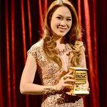 Ca nhạc - MTV - Mỹ Tâm: Nghệ sỹ xuất sắc nhất châu Á