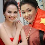 Thời trang - Cơ hội nào cho nhan sắc Việt?