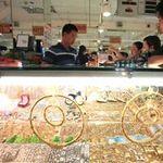 Tài chính - Bất động sản - Vàng mất ngưỡng 47 triệu đồng/lượng