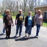 Sức khỏe đời sống - Đi bộ 6.000 bước mỗi ngày để sống khỏe