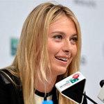 Thể thao - Sharapova khao khát lấy ngôi số 1