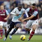 Bóng đá - West Ham - Chelsea: Bi kịch hiệp hai