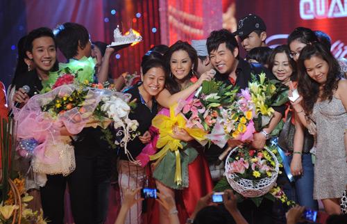Quang Lê ra mắt DVD liveshow 5 tỷ đồng - 11