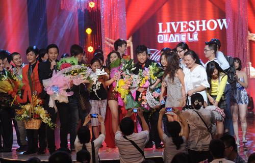Quang Lê ra mắt DVD liveshow 5 tỷ đồng - 12