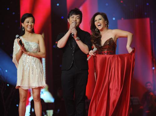 Quang Lê ra mắt DVD liveshow 5 tỷ đồng - 2