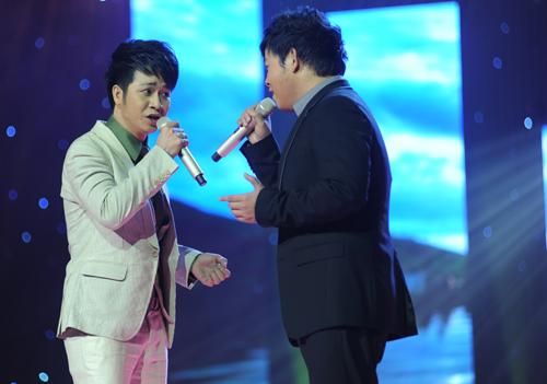 Quang Lê ra mắt DVD liveshow 5 tỷ đồng - 3
