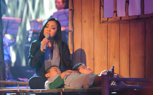 Quang Lê ra mắt DVD liveshow 5 tỷ đồng - 8