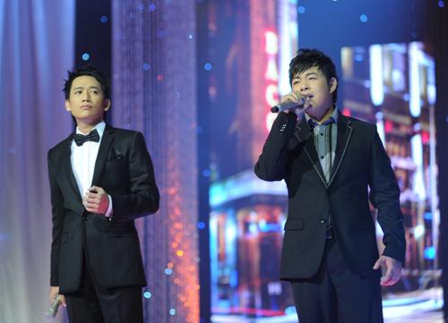 Quang Lê ra mắt DVD liveshow 5 tỷ đồng - 4