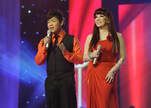 Quang Lê ra mắt DVD liveshow 5 tỷ đồng - 7