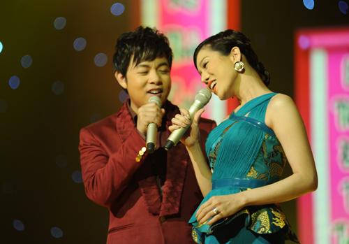 Quang Lê ra mắt DVD liveshow 5 tỷ đồng - 6