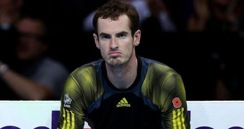 Chuyện bi hài tay vợt số 2 sau Murray - 3